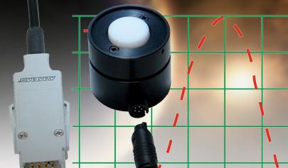 Датчики оптического излучения