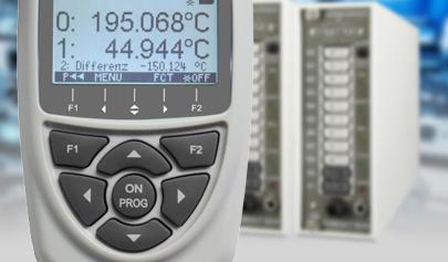 Эталонные измерительные приборы
