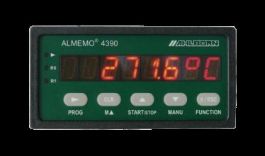 ALMEMO<sup>®</sup> 4390-2