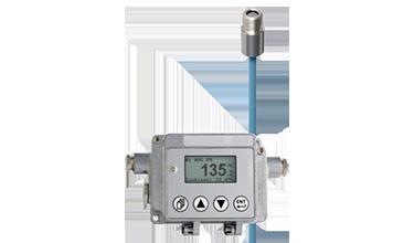 Инфракрасный трансмиттер AMiR 7843 с миниатюрной измерительной головкой