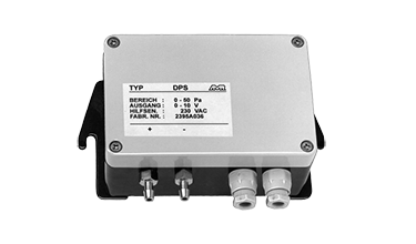 Датчик давления FD8612DPS/APS для настенного монтажа