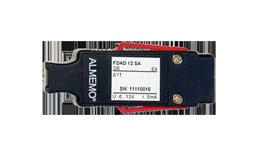 Цифровой датчик атмосферного давления FDAD12SA