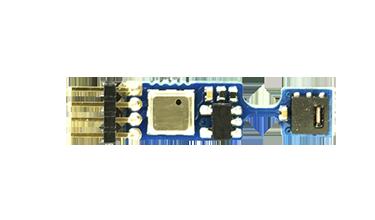 Миниатюрный мультисенсорный модуль FH0D46-C