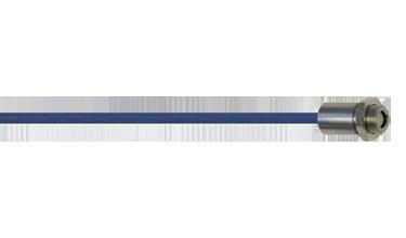 Цифровой инфракрасный датчик FIAD43 с миниатюрной измерительной головкой
