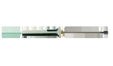 Термопары Тип K (NiCr-Ni) для поверхностных измерений