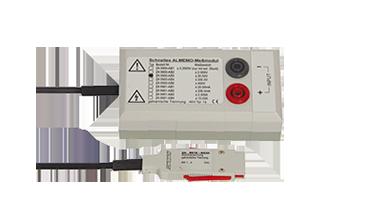 Измерительные модули для DC напряжения и DC тока