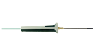 Термопары Тип K (NiCr-Ni) для погружных измерений
