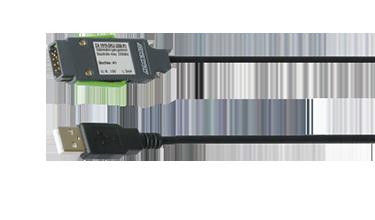 USB и Сетевые кабели ALMEMO®