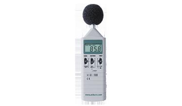 Цифровой измеритель уровня шума MA86193